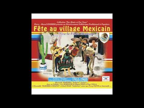Percy Faith and His Orchestra - Guadalajara