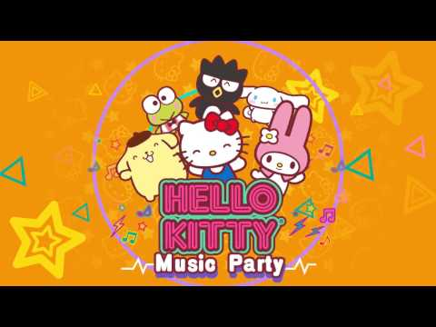 Hello Kitty Music Party for Oppo A37 - free download APK file for A37