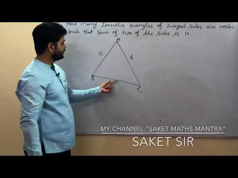 'GEOMETRY '__TRIANGLE FOR SSC CGL AND CAT PART_1 BY SAKET SIR