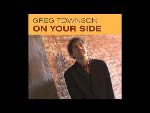Greg Townson - Not Daylight Yet