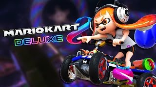 Video Mario Kart 8 Deluxe - ZeRo download MP3, 3GP, MP4, WEBM, AVI, FLV April 2018