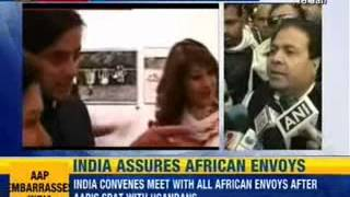 NewsX: Mystery shrouds over death of Sunanda Pushkar. Relatives term it