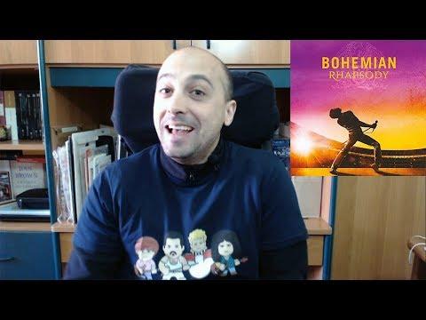 BOHEMIAN RHAPSODY CONFRONTO TRA FILM E REALTA' (ANALISI DA FAN)