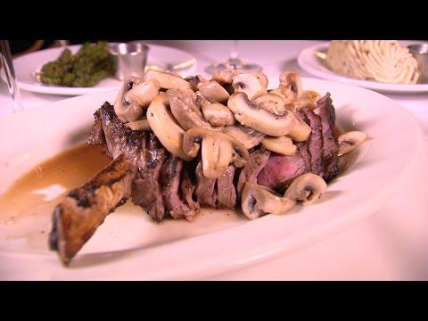 Chicago's Best Steak: St. Charles Place