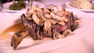 Chicago's Best Steak: St. Charles Place