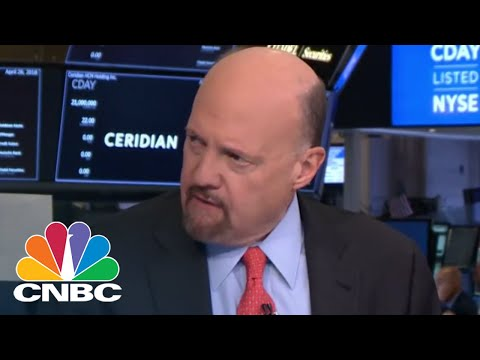 Facebook Might Be The 'Cheapest Stock In The S&P 500,' Says Jim Cramer | CNBC