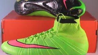 Nike Mercurial Superfly 4 Replica Unboxing - AliExpress