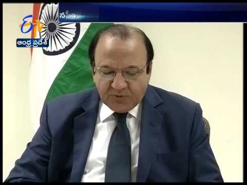 Achal Kumar Joti Take Charge | as New Chief Election Commissioner