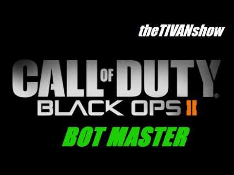 CALL OF DUTY : BOT MASTER CHALLENGE - CAN I GO 12 - 0 TO STAY UNDEFEATED WINNER - PS3