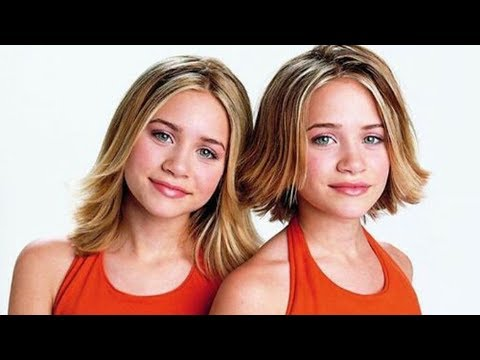 Thumbnail: Strange Facts About The Olsen Twins' Childhood