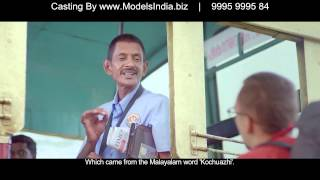 Times of India Funny Commercial 2015