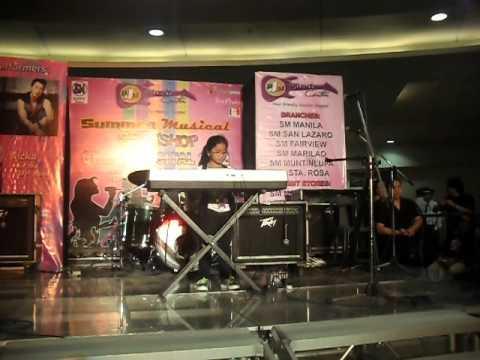 djm recital 2012