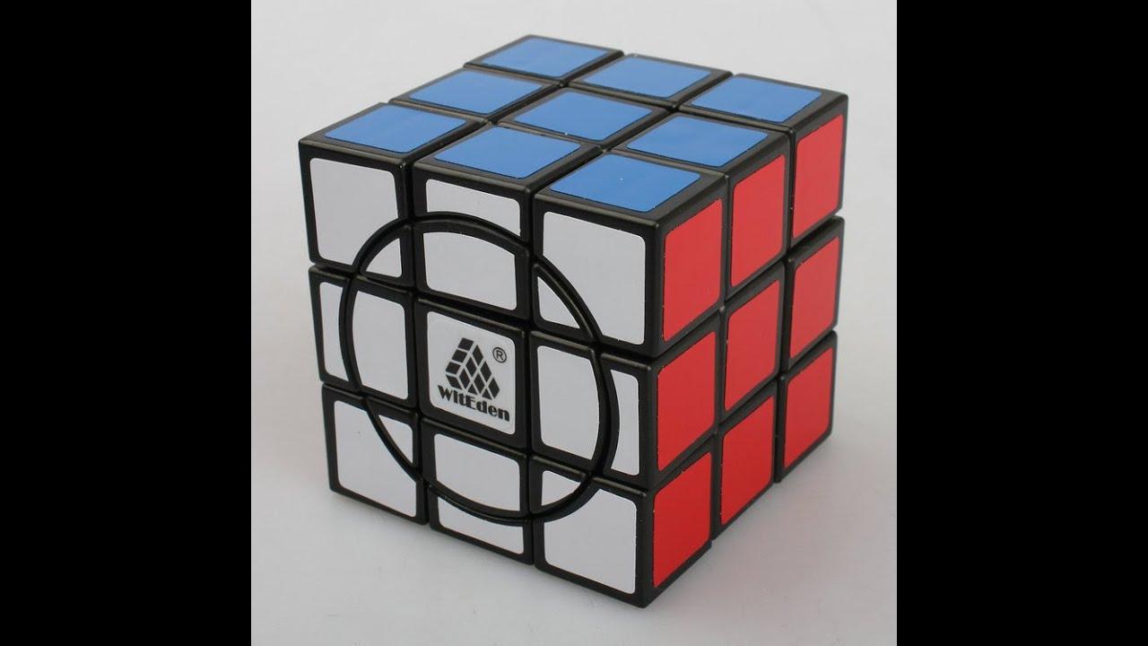 how to solve 3x3 determinant