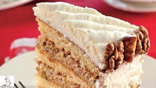 Рецепт тортов простых и вкусных.Торт Леди Балтимор