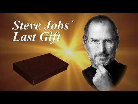 Steve Jobs Last Gift Youtube