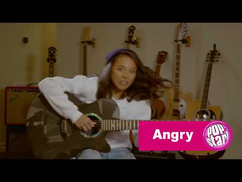 POPSTAR! EXCLUSIVE: Breanna Yde Plays Her Musical Feels!