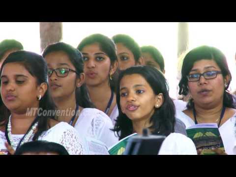 Maramon convention video song 1  2017