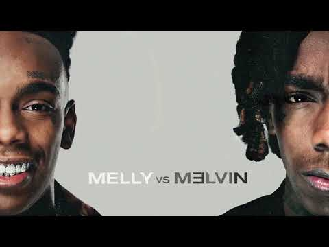 YNW Melly - Two Face [Official Audio]