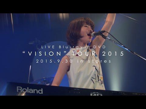 """ねごと - """"VISION"""" TOUR 2015 -Trailer-"""