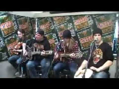 STAY Chords - Black Stone Cherry | E-Chords