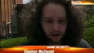 Download Video June 30th 2011 Interview with Stephen McDaniel MP3 3GP MP4