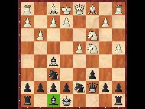 Goals and Plans in Chess 1