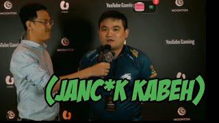 [M1] Kocak Donkey Diwawancarai Ngomong (JANC*K KABEH)