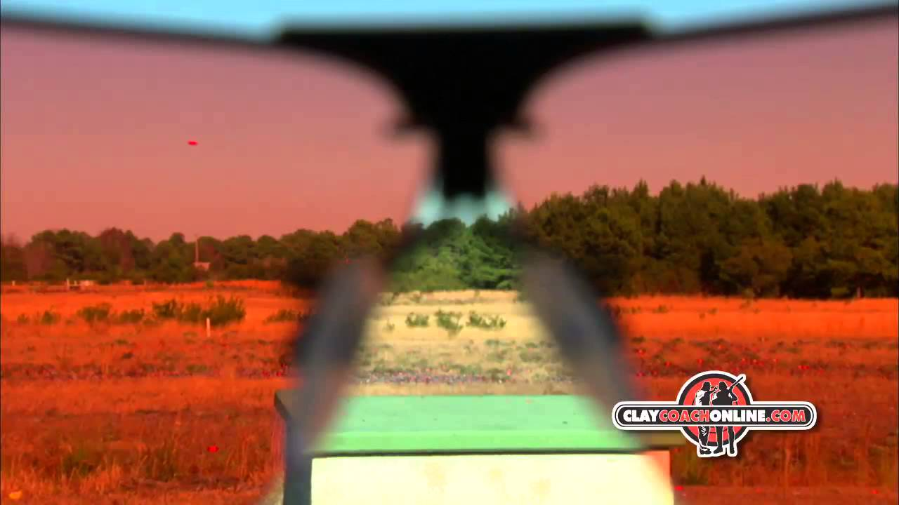 d5f8dc5cde Getting to the Top in Trap  Choosing Shooting Glasses - YouTube