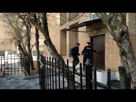 Кокорина и Мамаева доставили в суд. В пятницу - новое заседание