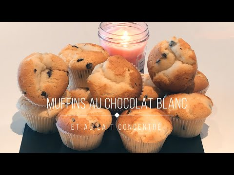 muffins-au-chocolat-blanc---asmr-musical
