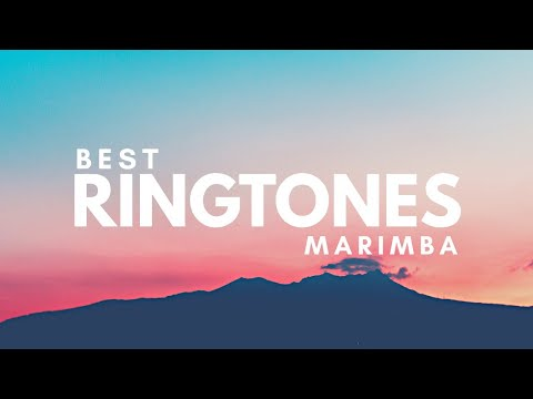 5 Best Marimba Ringtones [Download Links]