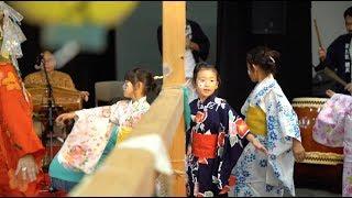 全力ではしゃげる!盆ダンス篇【こんなに楽しい大博覧会!】