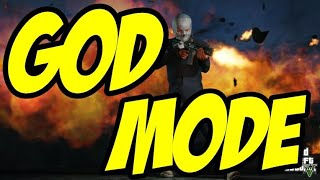 GTA 5 THE ONLY WORKING GODMODE GLITCH LEFT XBOX AND PS4/GTA 5 SOLO GODMODE GLITCH IN 1 MIN EASY!!