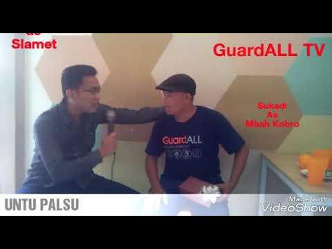 Mbah Kobro Untu Palsu ( Video Cut Version)