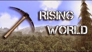 RISING WORLD - Köszönöm POLINAK! - LIVE