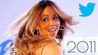 Mariah Carey | Tweets of October 2011