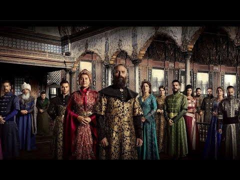 Док. фильм. Османская империя