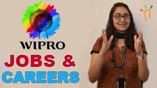 WIPRO – Recruitment Notification 2018, IT Jobs, Walkin, Career, Oppurtunities