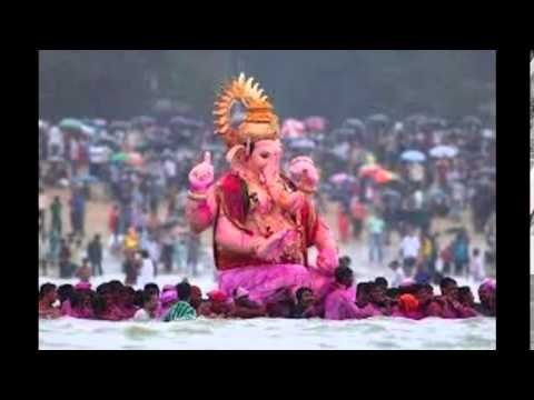 ganpati bappa morya song 2014 dj anand