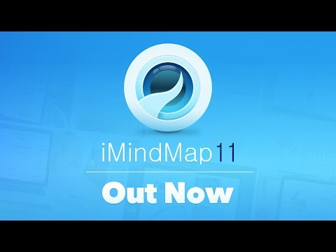 iMindMap 11 - Out Now
