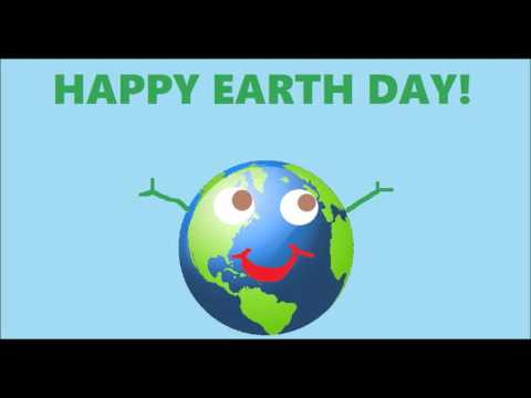 Earth Day Song! Happy Earth Day! Earth Day Song for Kids