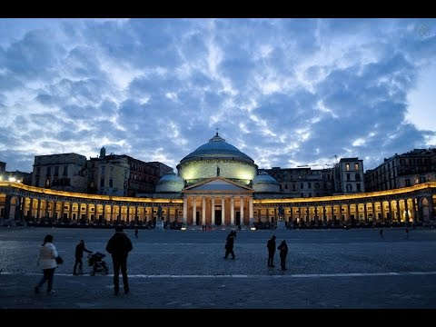 Top attractions. The best places to visit in Naples