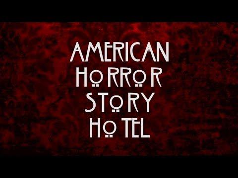"How Ryan Murphy & Brad Falchuk Thought of ""American Horror Story Hotel"""