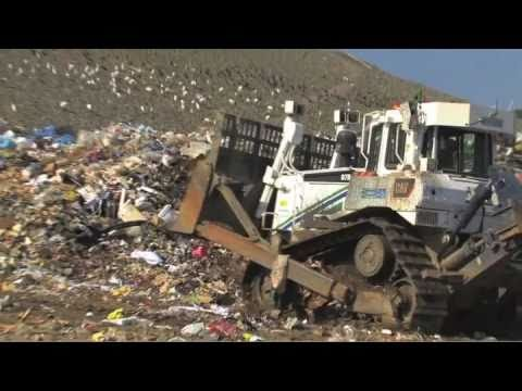 Electrical Energy From Waste- Durban South Africa