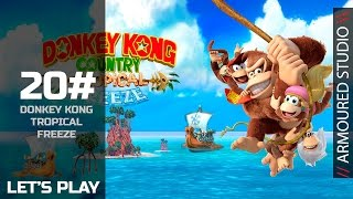 Vídeo Donkey Kong Country: Tropical Freeze