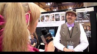 Video Jouzu Interviews David Lee Summers