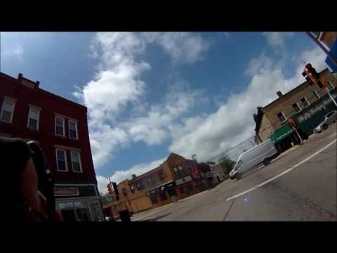 The Tour Of Rockford, IL USA