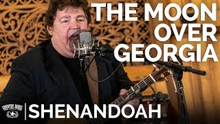 Shenandoah - The Moon Over Georgia (Acoustic) // The Church Sessions