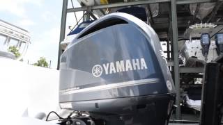 2014 Contender 21 Open 300 HP Yamaha **Extra Clean; all service records** Miami