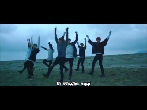 BTS - Save ME (Sai di pipì) canzone coreana italianizzata